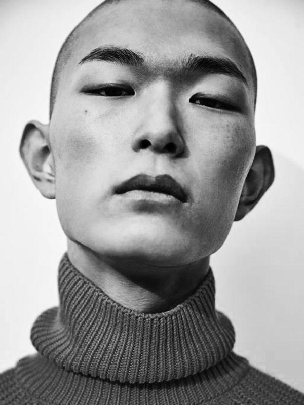 JAE SEUNG - Men