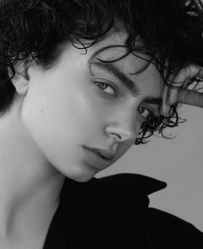 Allison Brooks - Women mainboard