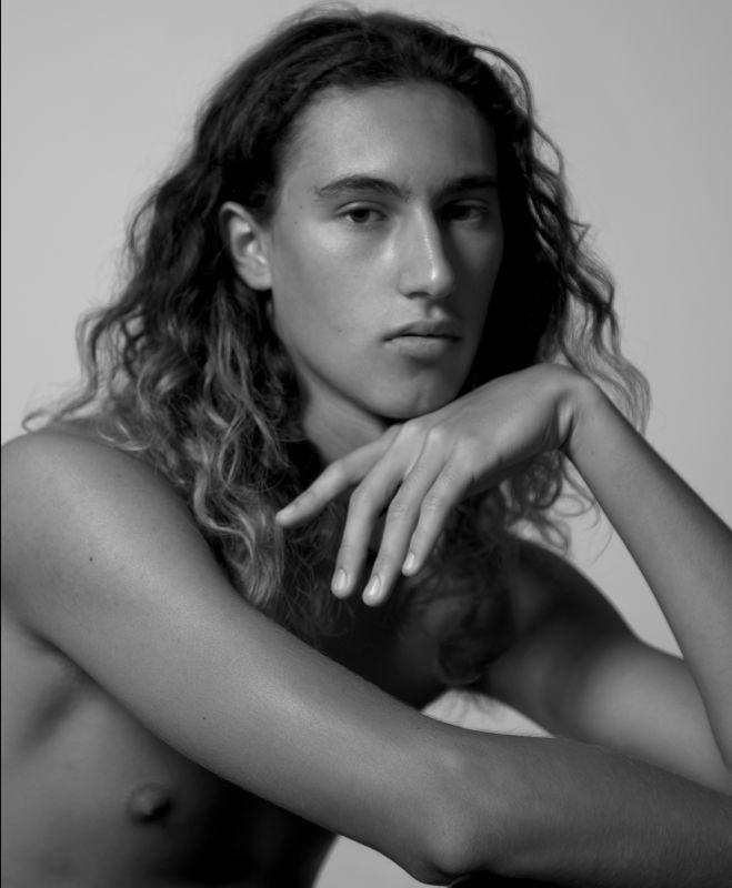 Augusto Prulhiere - Men image