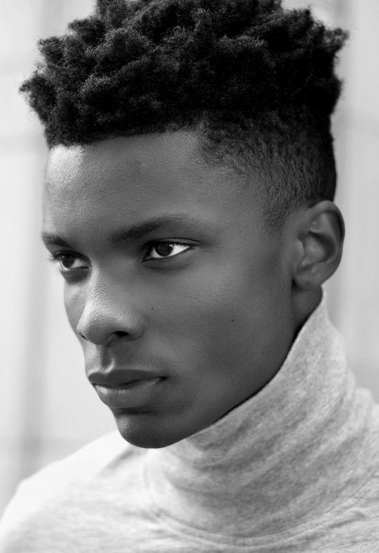 Charles Jackson - Men image
