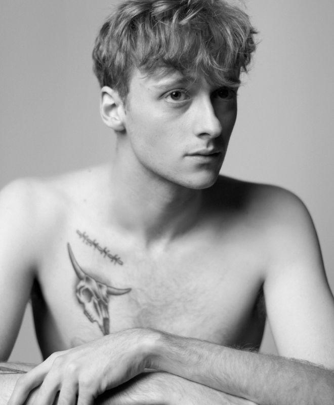 Patrick Perkins - Men image