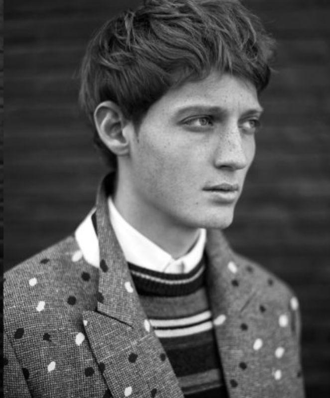 Calvin Hannawell - Men image