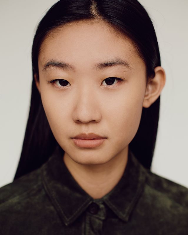 Melinda Chen - Women mainboard