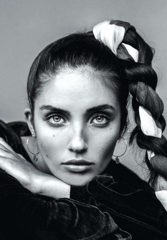 Laura Bensadoun - Women mainboard