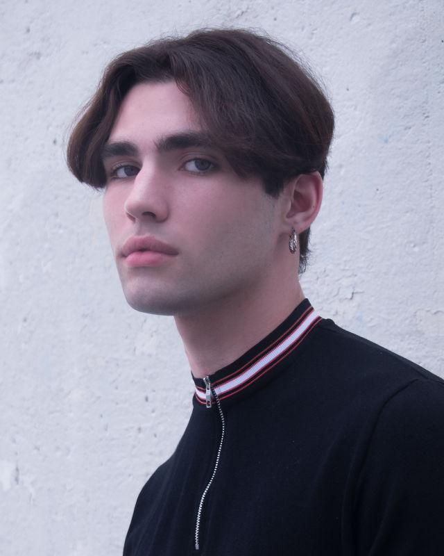 Eric Cummins - Men image