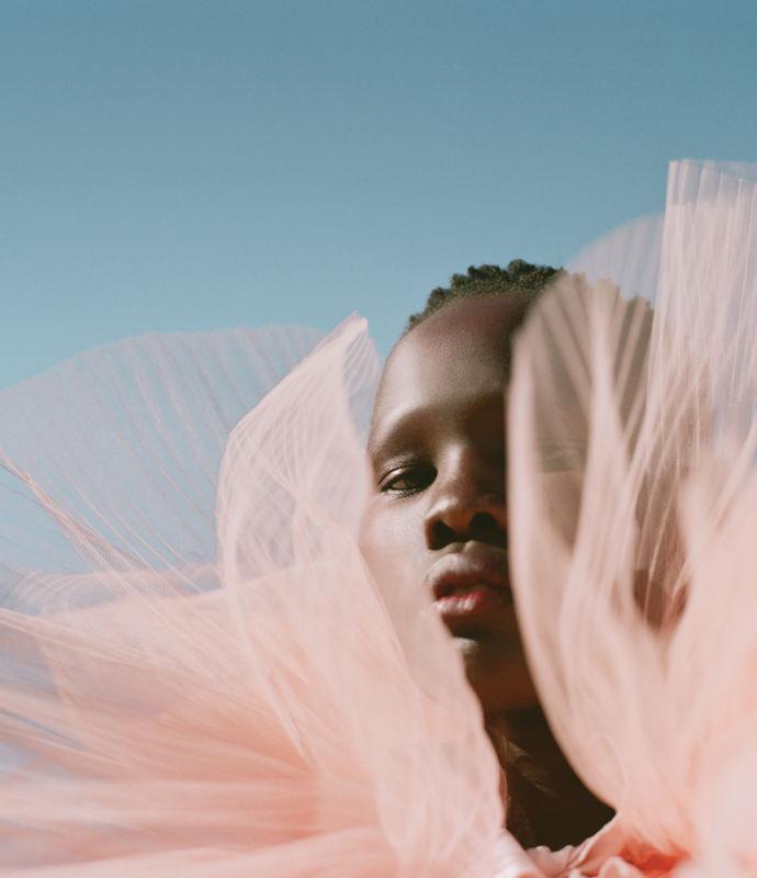 Shanelle Nyasiase - Women image