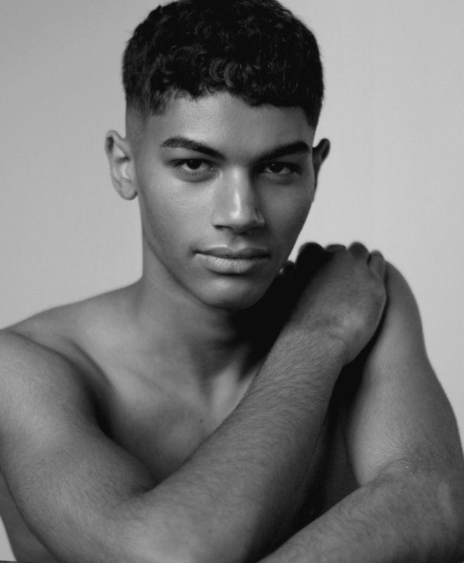 Malik  - Men image