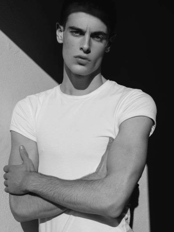 Nicholas Wright - Men image