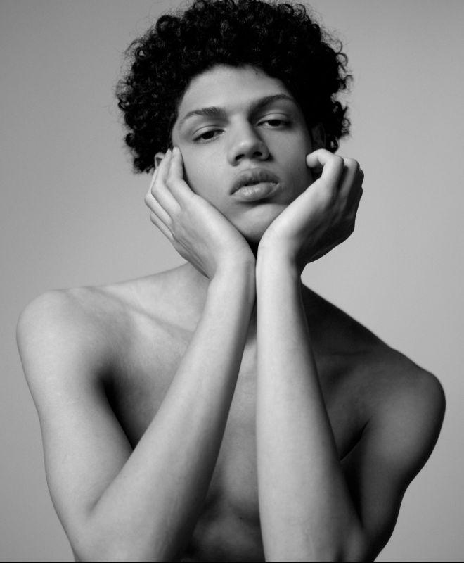 Cesar Acosta - Men image