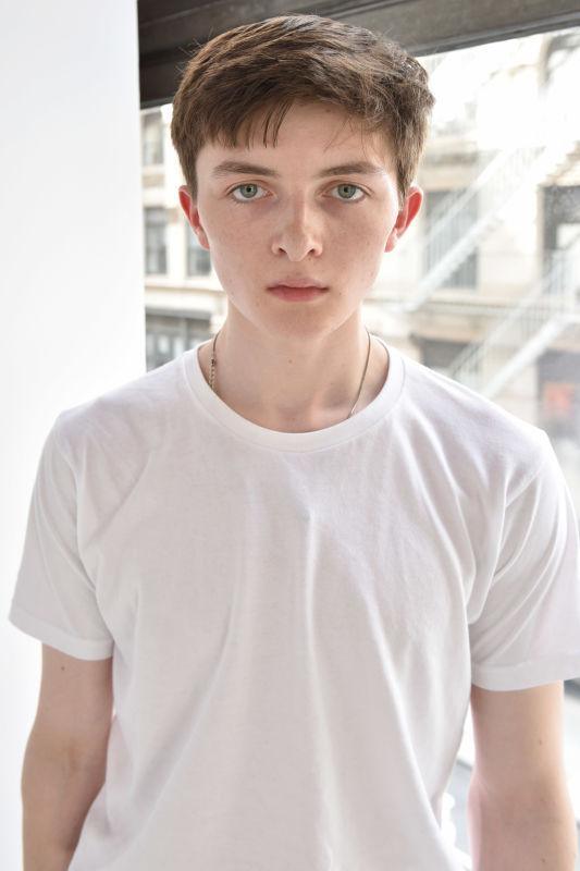Matthew Bartow - Men image