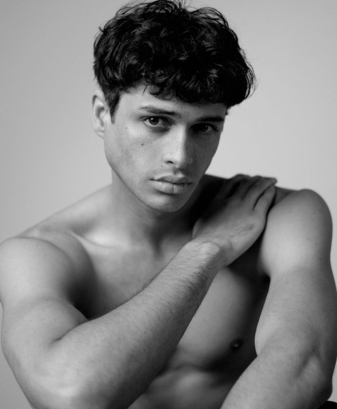 Jayro Castro - Men image