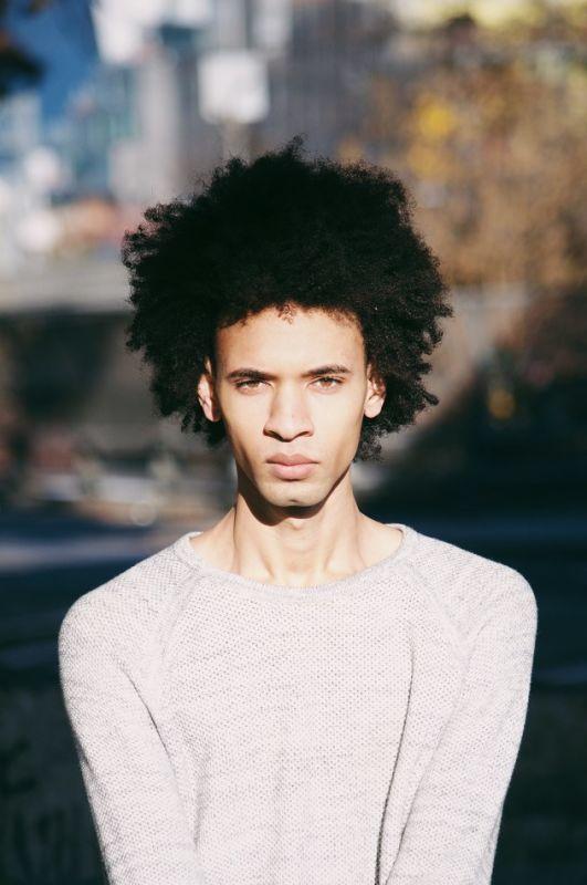 Justin Gerard - Ny-m-development