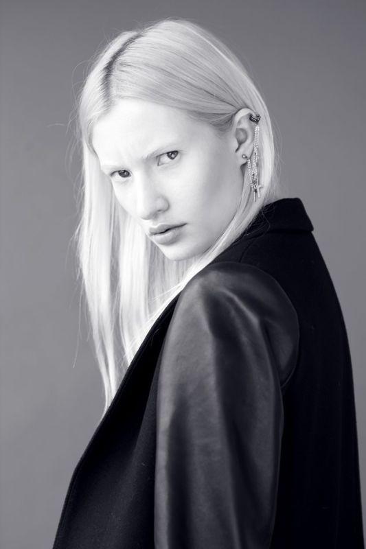 Veronika Losyuk - Ny-w-management