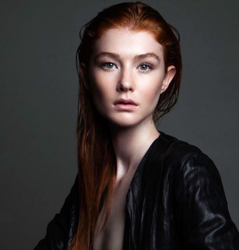 Sarah Pauley - Ny-w-management