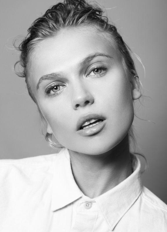 Anastasia Bondarenko - Ny-w-management