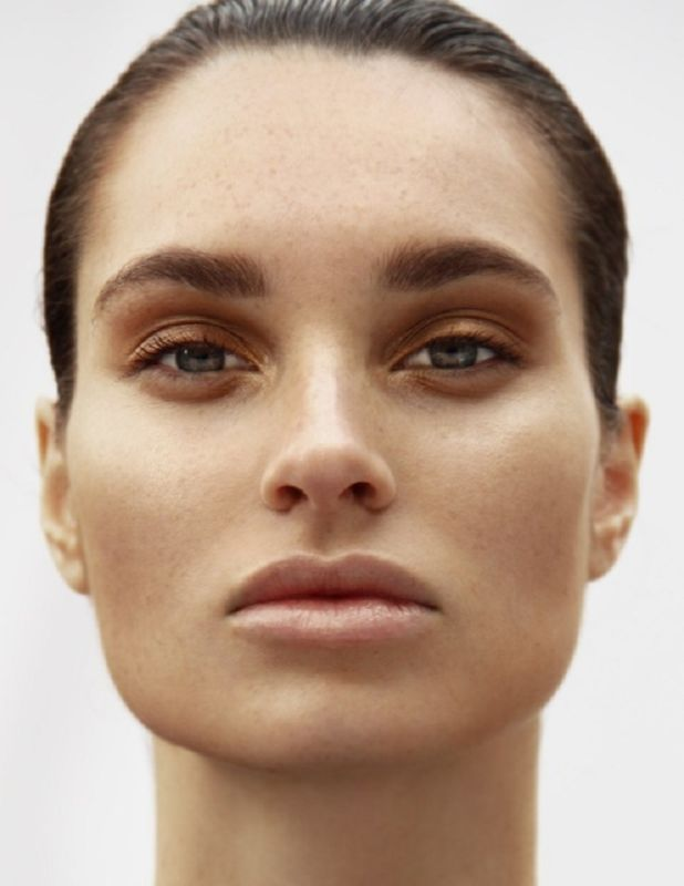 Morganne Lee - Ny-w-management