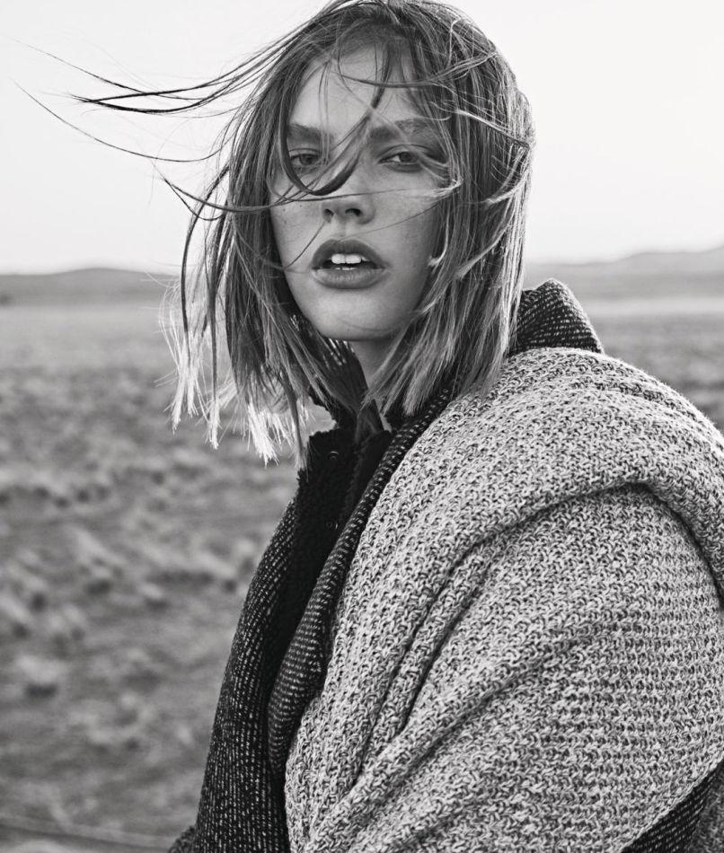 Maggie Jablonski - Titanium