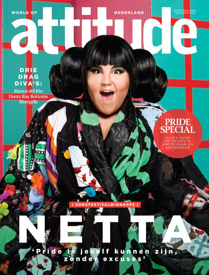 Netta  - Titanium