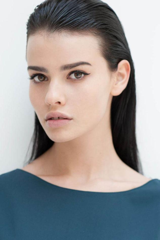 Sara Veskovic - T22