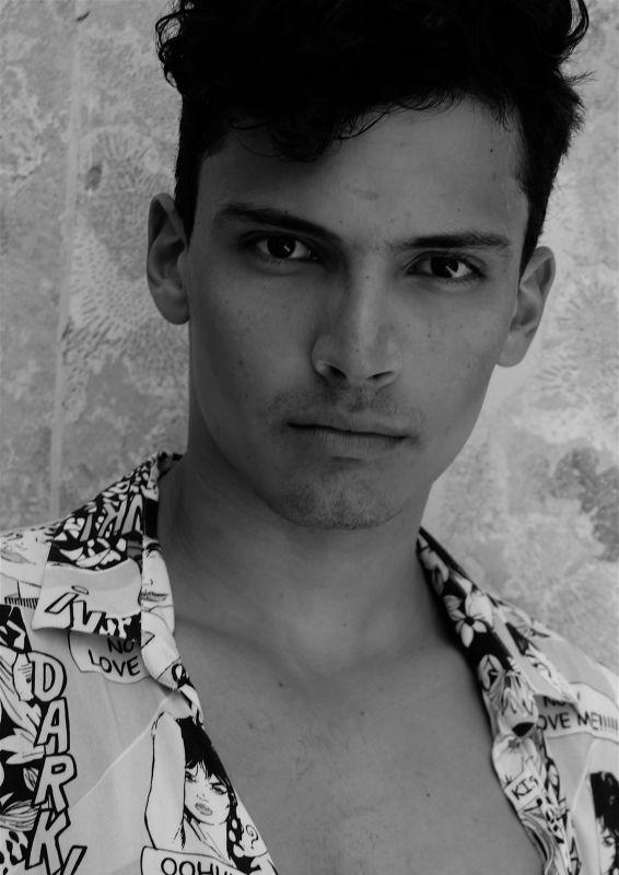 TYLER Sanchez - Men