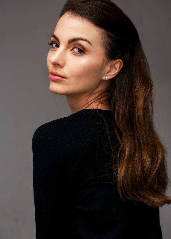 JESSICA SFORZA - Images too