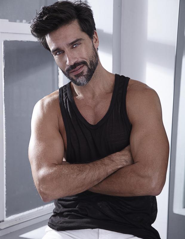 FABRICIO ZUNINO - Men