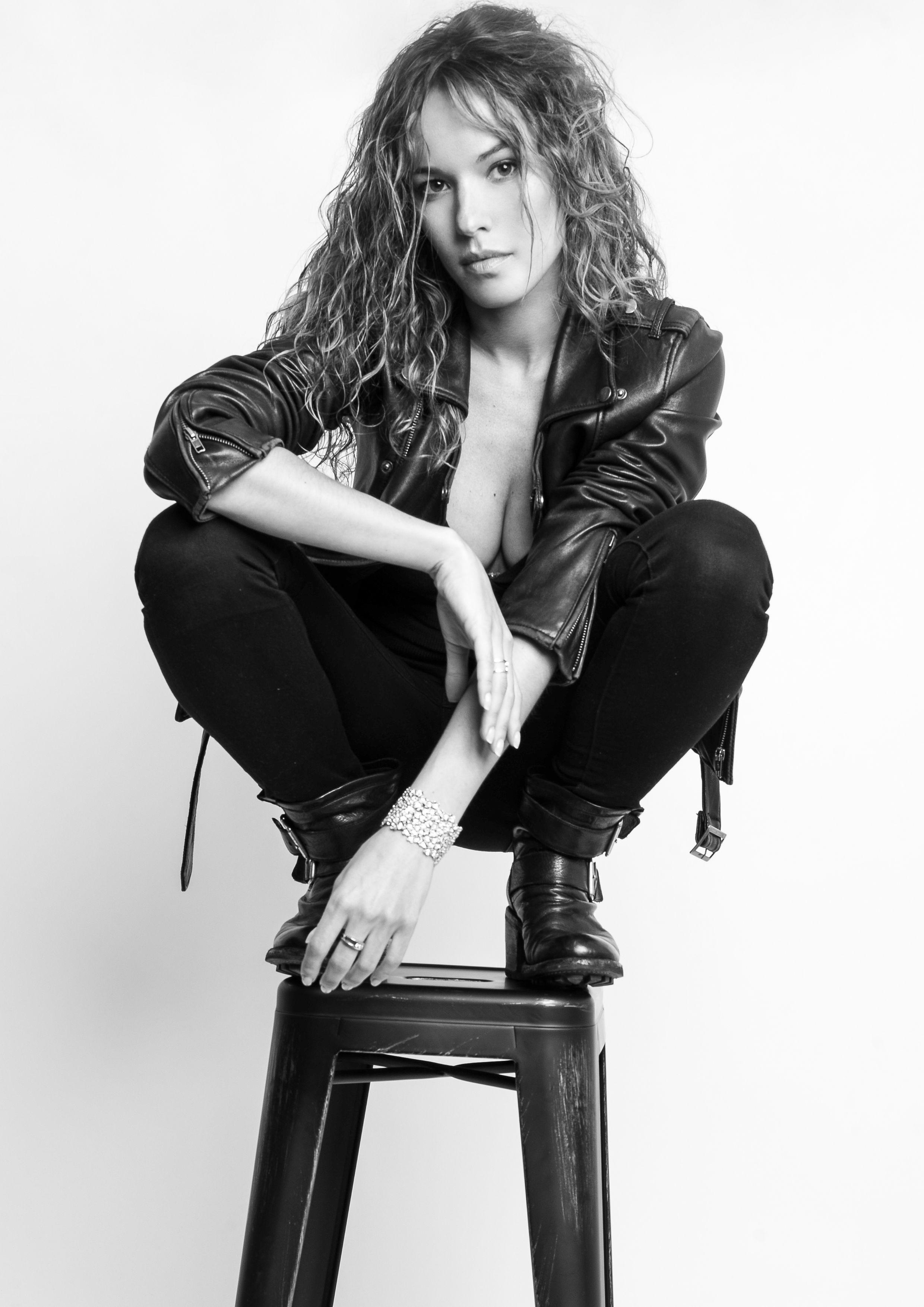 Karin Models Elodie Fontan Karin Models