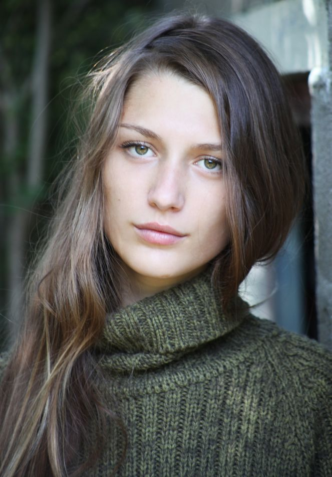 Laurina BLANCHE - New faces (web)