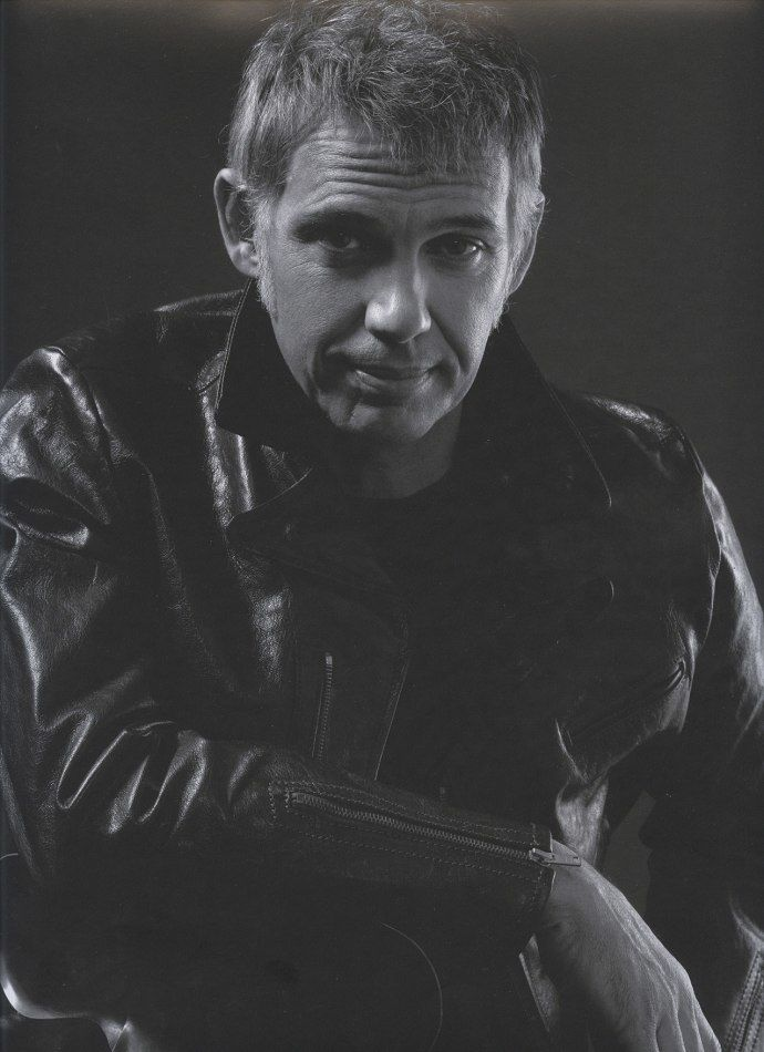 Paul Belmondo - Celebrities (web)