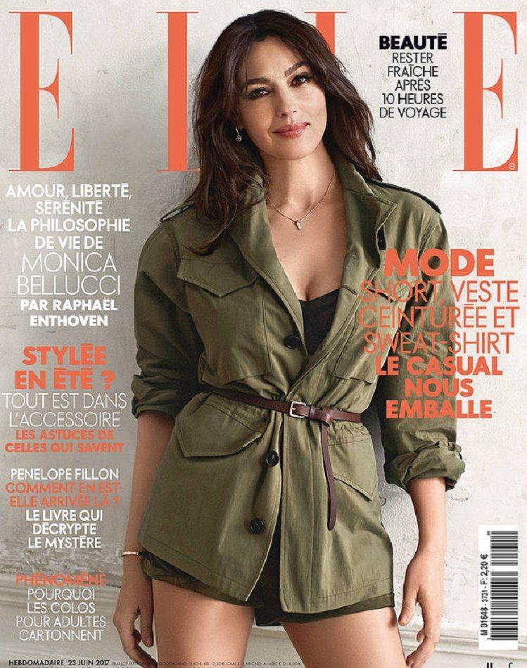 Monica BELLUCCI - Celebrities (web)