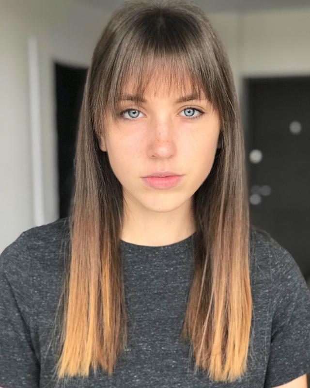VALERIIA FEDORENKO