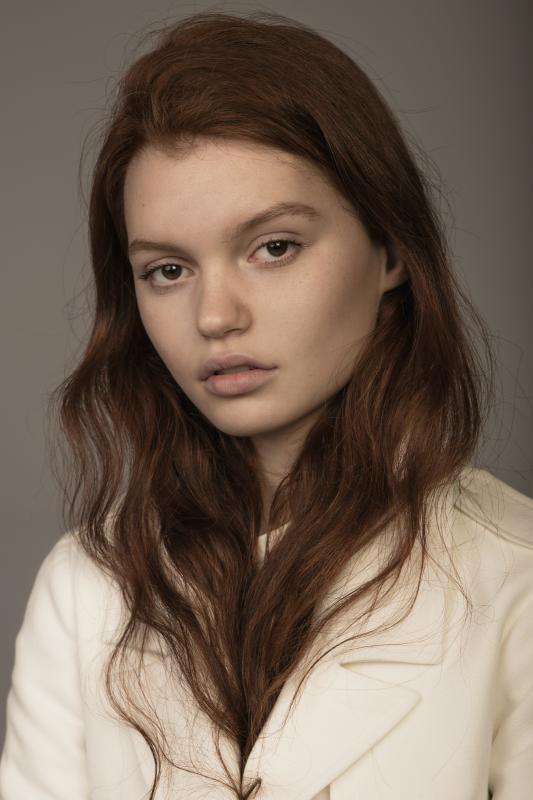 India Barrett - Future faces