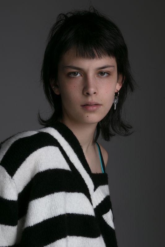 Georgie Somerville