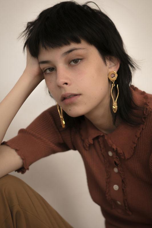 Georgie Somerville - Future faces