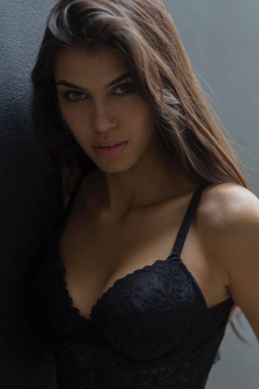 Estefany Vallenilla