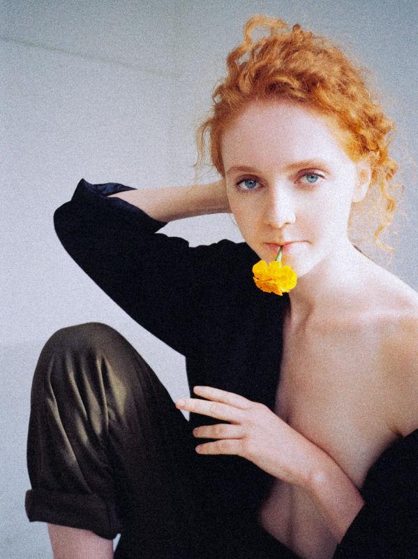SASHA SERGEEVA