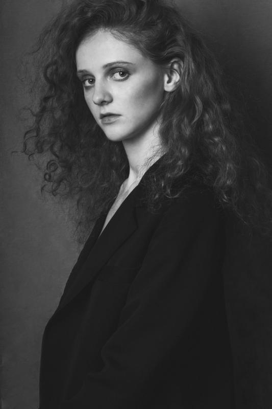 Sasha Sergeeva - Mainboard