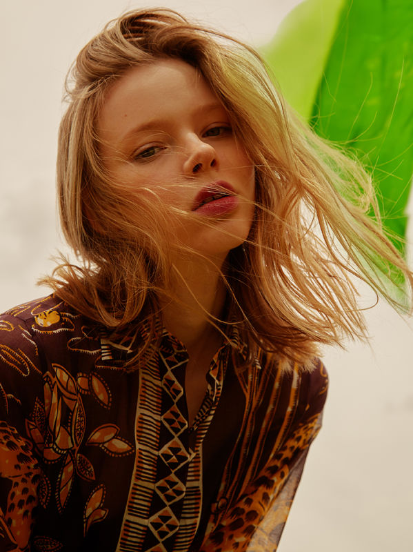 Eleanor Hayes - Future faces