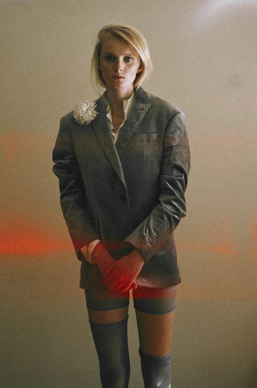 Justine Harding
