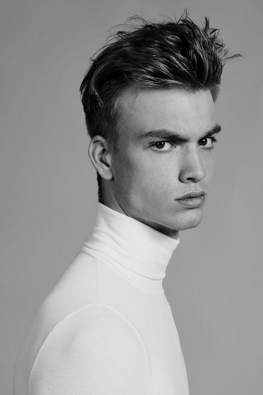Nick Dijkstra - Men