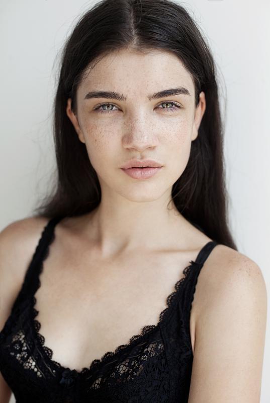 Bianca Rascol - Future faces