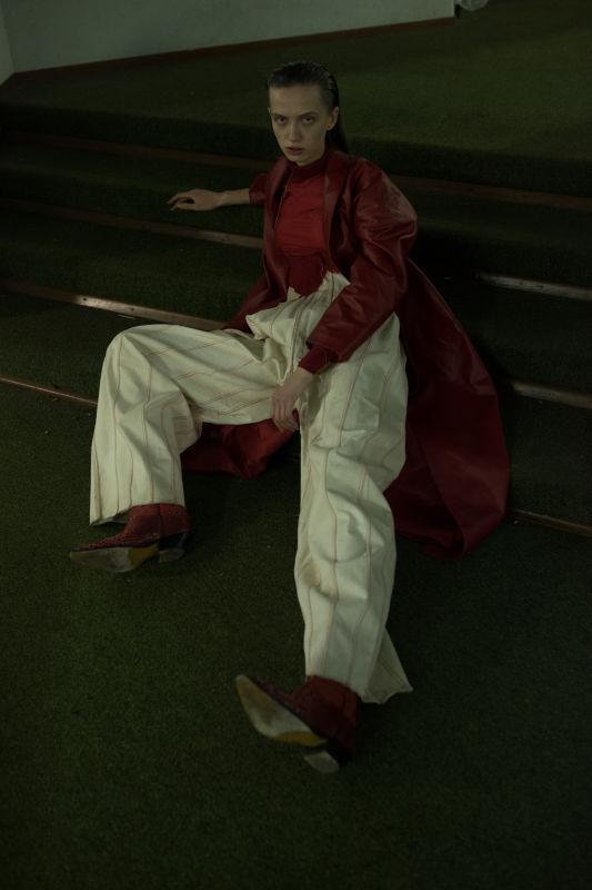 Victoria Avram