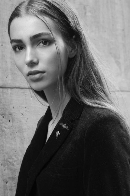 Stephanie Jackson - Future faces