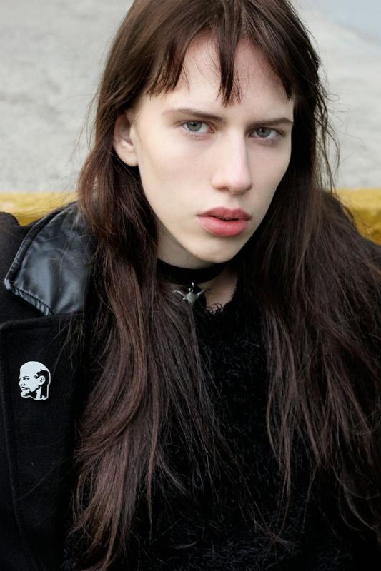 DASHA SHEVIK