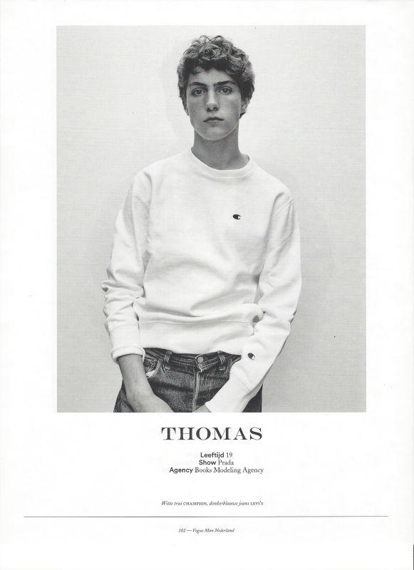 Thomas Jansen