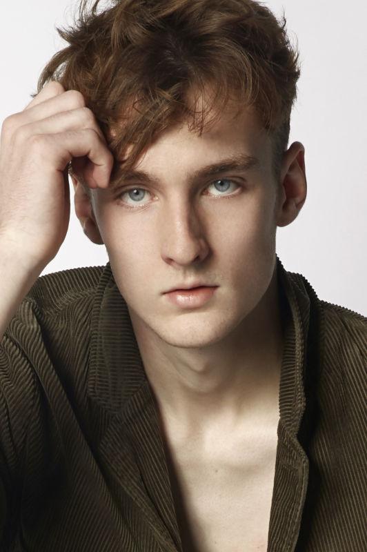 Ben Rowland - Men