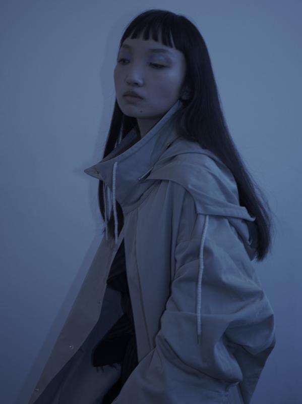 Julia Zhong