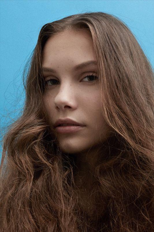 Lilla Varga - Future faces