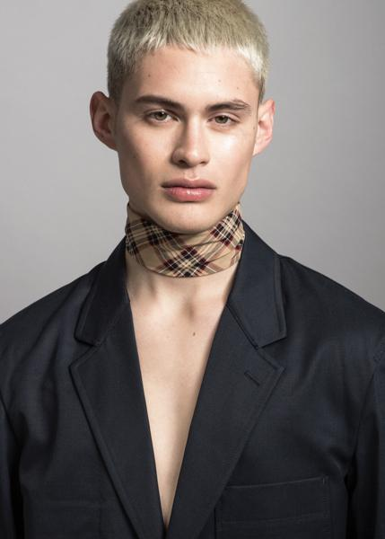 Charly Ignacio - Men