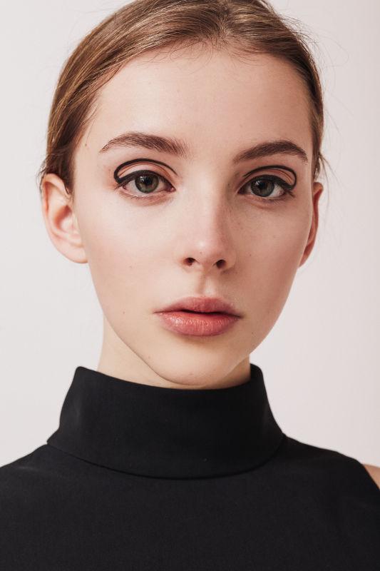 Saffron Reeve - Future faces